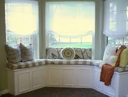 bay window seating bench with storage bay window seat cushion