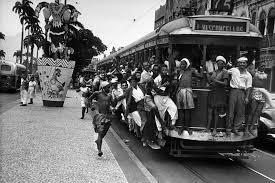 Resultado de imagem para imagem carnaval antigo