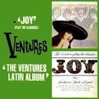 Joy! The Ventures Play the Classics/Latin Album
