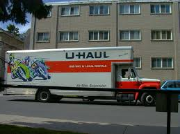Uhaul Truck S Why The U Haul May Be The Most Fun Car To Drive Thrillist