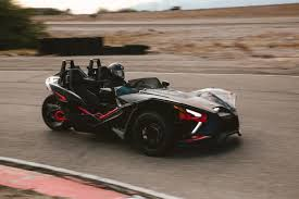 2020 Polaris Slingshot Test Drive And Review: <b>Automatic For</b> The ...