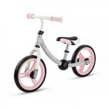 <b>Беговел Kinderkraft Balance Bike</b> 2way Next light pink — купить в ...
