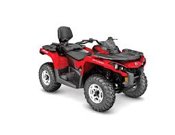 dirt wheels magazine buyer s guide two up atvs buyers 52 can am outlander max dps