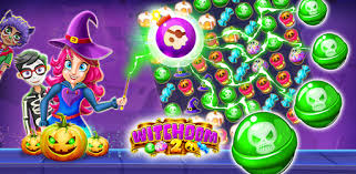 Witchdom 2 - <b>Halloween</b> Games & <b>Witch</b> Games - Apps on Google ...