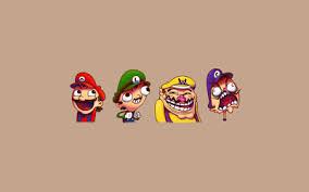 Meme Mario wallpaper - Meme wallpapers - #8721 via Relatably.com