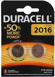 <b>Батарейка Duracell CR2016 CR2016</b>-2 купить в Москве, цена на ...