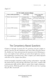 knockout answers to tough interview questions this page intentionally left blank 11 201 competency based interviewquestions