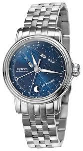 Наручные <b>часы epos 4391.832.20.16.30</b> — купить по выгодной ...