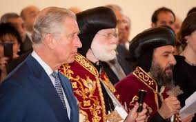 Image result for Prince Charles orthodox church