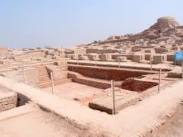 the indus river valley civilizations article khan academy urban infrastructure and architecture
