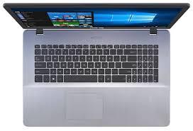 Купить <b>Ноутбук ASUS VivoBook</b> 17 <b>X705MA</b>-<b>BX014T</b> (90NB0IF2 ...