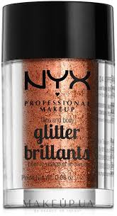 <b>NYX Professional Makeup</b> Face & Body <b>Glitter</b> - <b>Глиттер</b> для лица и ...