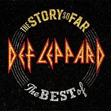 <b>Def Leppard - The</b> Story So Far: The Best Of <b>Def Leppard</b> [2 CD ...