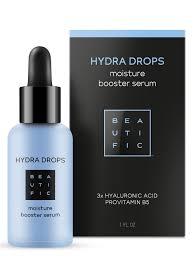 BEAUTIFIC Hydra Drops сыворотка-<b>бустер</b> увлажнения с 3 ...