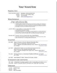 sample resume for mba application Template Template  MBA College     Pinterest mba admission resume examples