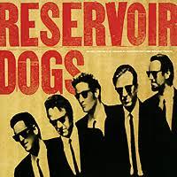 <b>Reservoir Dogs</b>. The Original Motion Picture Soundtrack