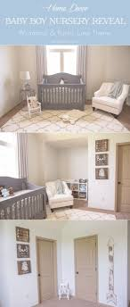 baby boy nursery with rustic luxe theme can also be a gender neutral theme as baby furniture rustic entertaining modern baby