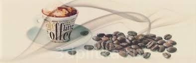 Gourmet Cafe 10x30 <b>декор</b> от <b>Monopole</b> Ceramica купить ...