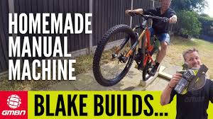 <b>Blake</b> Builds A Manual Trainer - YouTube