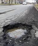 Images & Illustrations of pothole