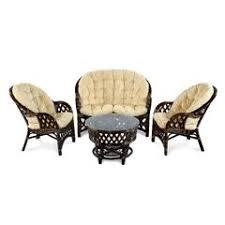 Купить <b>комплекты мебели</b> из плетеного искуственного ротанга ...