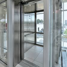 <b>Orion</b> LU/LA elevator for accessibility in public spaces | Savaria ...