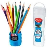 Купить <b>Карандаши цветные Maped</b> Color Peps , 12 цветов по ...
