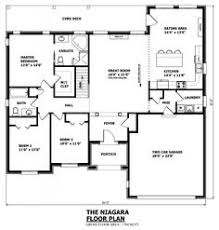 I love the onsuite  the laundry  and the kitchen  CANADIAN HOME    CANADIAN HOME DESIGNS   Custom House Plans  Stock House Plans  amp  Garage Plans   Floor plans   Pinterest   Cust