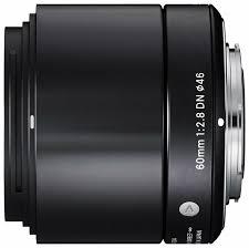 <b>Объектив Sigma</b> AF 60mm f/2.8 DN Art <b>Sony E</b> — купить по ...