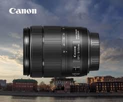 Обзор и тест <b>объектива Canon EF</b>-<b>S</b> 18-135mm f/3.5-5.6 IS USM