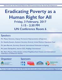 csocd side events dspd title using legal mechanisms to assist in poverty eradication conference room cr 7 1 15 2 30 pm organizers international federation of women in legal