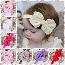 <b>Baby</b> Girl Headbands <b>3Pcs</b>/<b>set Baby</b> Headbands Toddler Girls Hair ...