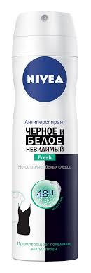 Купить <b>Нивея Женский</b> / <b>Nivea Fresh</b> - <b>Дезодорант</b> ...