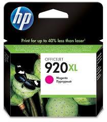 <b>Картридж</b> для принтера <b>HP 920XL</b> пурпурный купить в Москве ...