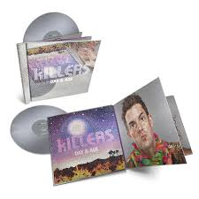 The <b>Killers</b> Celebrate 10 Years Of <b>Day</b> & <b>Age</b> With A Deluxe 2LP ...