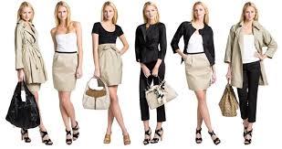 Resultado de imagem para mulheres vestidas com roupas sociais