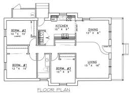 Small Cinder Block Homes Small Concrete Block House Plans    Picture Resolution