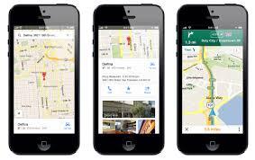 Image result for google maps