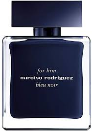 <b>Narciso Rodriguez Bleu Noir</b> for Him 5.0 oz Eau de Toilette Spray ...