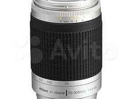 <b>nikon</b> 70-300 - Купить <b>объектив</b> для фотоаппарата в России с ...