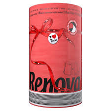 "Купить RP 2921 <b>Red Полотенца бумажные</b> ""<b>Renova Red</b> Label"" 2 ..."