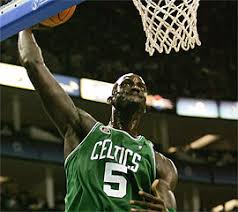 The Celtics will need a rejuvenated Kevin Garnett to hold up to increase their chances against the Heat.