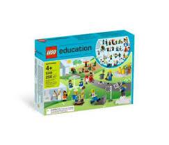 Работники <b>муниципальных</b> служб <b>Lego</b> System 9348 ...