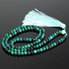 <b>6</b> мм четки темно <b>зеленый нефрит</b> Тибет буддийских мала ...