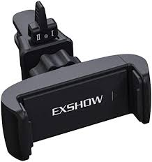 Car Phone Holder, EXSHOW Universal <b>360</b>° <b>Rotate Air Vent</b> ...