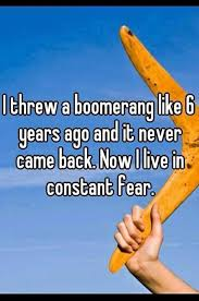 Boomerang | Funny Pictures, Quotes, Memes, Funny Images, Pics, Photos
