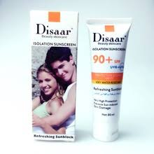 Отбеливающий <b>дневной крем для</b> женщин DISAAR 80 г, улитка ...