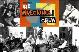 Image result for wrecking crew music