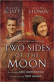 Two <b>Sides</b> of the Moon: Our Story of the Cold War <b>Space</b> Race ...
