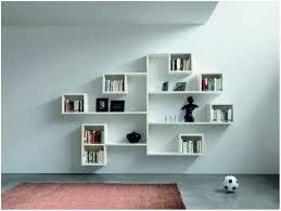Wall Bookshelf 100 Garage Shelf Designs Wall Shelves Design Building